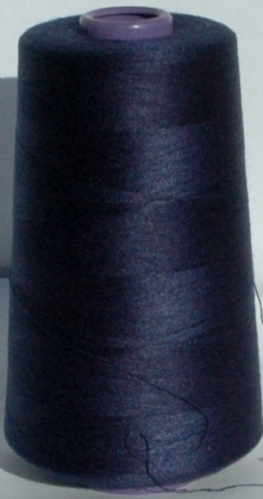 Sewing Machine & Overlocker Thread - Navy